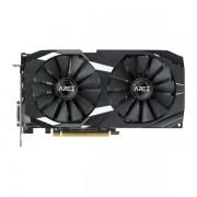 Placa video ASUS Radeon RX 580 AREZ Dual 8GB GDDR5 256-bit