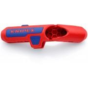 Инструмент за сваляне на изолация ErgoStrip 135 mm, 16 95 01 SB, KNIPEX