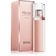 Hugo boss ma vie intense 50 ml eau de parfum edp profumo donna