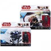 Комплект фигури от серията Стар Уорс Force Link, Star Wars, 2 налични модела Hasbro, 0337392