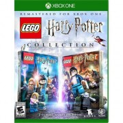 LEGO HARRY POTTER COLLECTION - XBOX ONE - XBOX LIVE - WORLDWIDE - MULTILANGUAGE