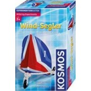 Jucarie educativa Kosmos Home Experiments - Sailboat