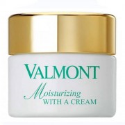 Valmont Moisturizing with a Cream 50ml