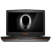 "Laptop ALIENWARE, 18, Intel Core i7-4810MQ, 2.90 GHz, HDD: 1000 GB, RAM: 16 GB, unitate optica: DVD RW BD, video: AMD Radeon HD 8970M (Neptune), webcam, 18.4 LCD (FHD), 1920 x 1080"""