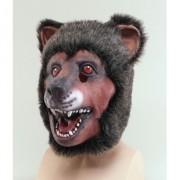 Masca de carnaval urs