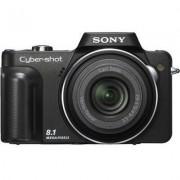Sony Cámara Compacta Sony CyberShot DSC-H10 Negro