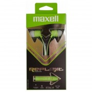 Auriculares Con Bluetooth Maxell RFLX-100-Verde