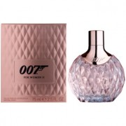 James Bond 007 James Bond 007 For Women II eau de parfum para mujer 75 ml
