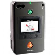 defibrillatore dae semiautomatico philips fr3 senza ecg + batteria + c