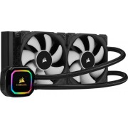 Liquid Cooling for CPU, Corsair iCUE H100i RGB PRO XT (CW-9060043-WW)
