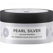 Maria Nila Hair care Colour Refresh Pearl Silver 0.20 100 ml