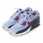 ナイキ NIKE atmos WMNS AIR MAX 90 ESSENTIAL (GREY) レディース メンズ