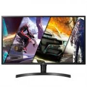 "LG 32UK550-B 32"" 4K monitor zwart"