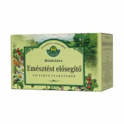 Herbária emésztést elősegítő teakeverék (20 filter)