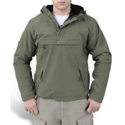 anorák SURPLUS - Windbreaker - OLIVE - 20-7001-01