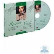 Mari compozitori vol. 2 Rossini Verdi