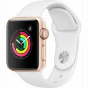 Begagnad Apple Watch Series 2 38mm Guld i topp skick Klass A