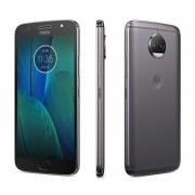"Smartphone, Motorola Moto G5S, DualSIM, 5.2"", Arm Octa (1.4G), 3GB RAM, 32GB Storage, Android, Lunar Gray (PA7W0003RO)"