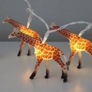 Disaster Designs Ljusslinga Giraffer