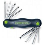 Multifunkčný nástroj Toolie Festool