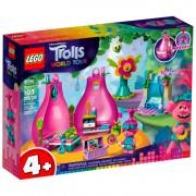 LEGO Trolls - Poppy's huisje 41251