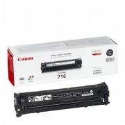 Toneri za Color lasere Crni CRG-716B za LBP5050 /5050n /MF8030 CR1980B002AA Canon