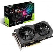GOR Strix D6 1650 GTX OC 4GB GDDR6 Gaming (ROG-STRIX-GTX1650-O4GD6-GAMING)