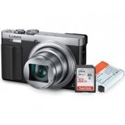 Panasonic DMC-TZ70 Silver + DMW-BCM13E + SDHC 32GB