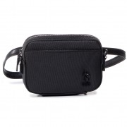 Чанта за кръст U.S. POLO ASSN. - Portsmouth Belt Bag BEUPO2809WVP Black