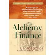 The Alchemy of Finance, Paperback