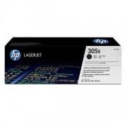 HP CE410X BK BK (HP 305X) Black Laser toner, Original