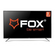 FOX ANDROID LED TV 65DLE888 dijagonale 65'' 165cm UHD 4k