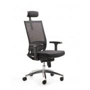Mayer Sitzmöbel Chefsessel MYoptimax mit Kopflehne - Mayer Sitzmöbel