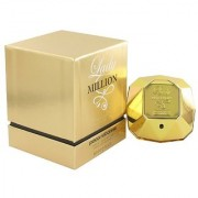 Paco Rabanne Lady Million Absolutely Gold Eau de Parfum 2.7 Pound