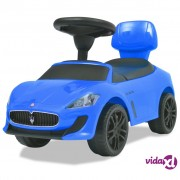 "vidaXL Autić ""Maserati 353"" plavi"