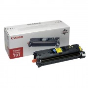 CANON EP-701Y Toner Cartridge Yellow (CR9284A003AA)