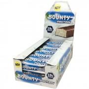 Bounty protein fehérje szelet 4db (4x51g)