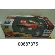 Masina RC dromader + Masina pachet la radio cu incarcator (130-687375)
