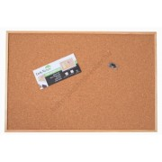Memo tábla, parafa, natúr 21 MBW 44 S