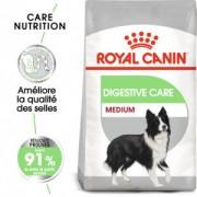 Royal Canin Medium Digestive Care pour chien 10 kg