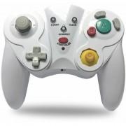 Game Controller Joypad Gamepad inalámbrico + receptor para Gamecube NGC Nintend Wii