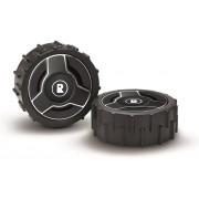 Robomow POWERwheels RS