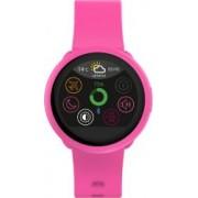 Smartwatch MyKronoz ZeRound 3 Lite Rezistent la apa - Roz Roz