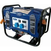 Generator de curent Ford Tools FG3050P 2500W 7CP AVR