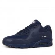 Nike air max 90 essential sneaker - Blauw - Size: 40