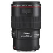 Canon EF 100mm F/2.8L Macro IS USM - 4 ANNI DI GARANZIA IN ITALIA