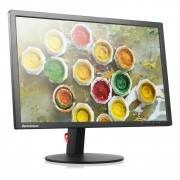 "Lenovo ThinkVision T2254p 22"" WSXGA+ TN Black Flat computer monitor"