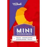 Woordenboek Miniwoordenboek Frans | van Dale