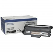 Cartucho De Toner Brother BRO-TO-TN720-Negro