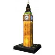 Puzzle glob Ravensburger - Big Ben, 216 piese (12588)